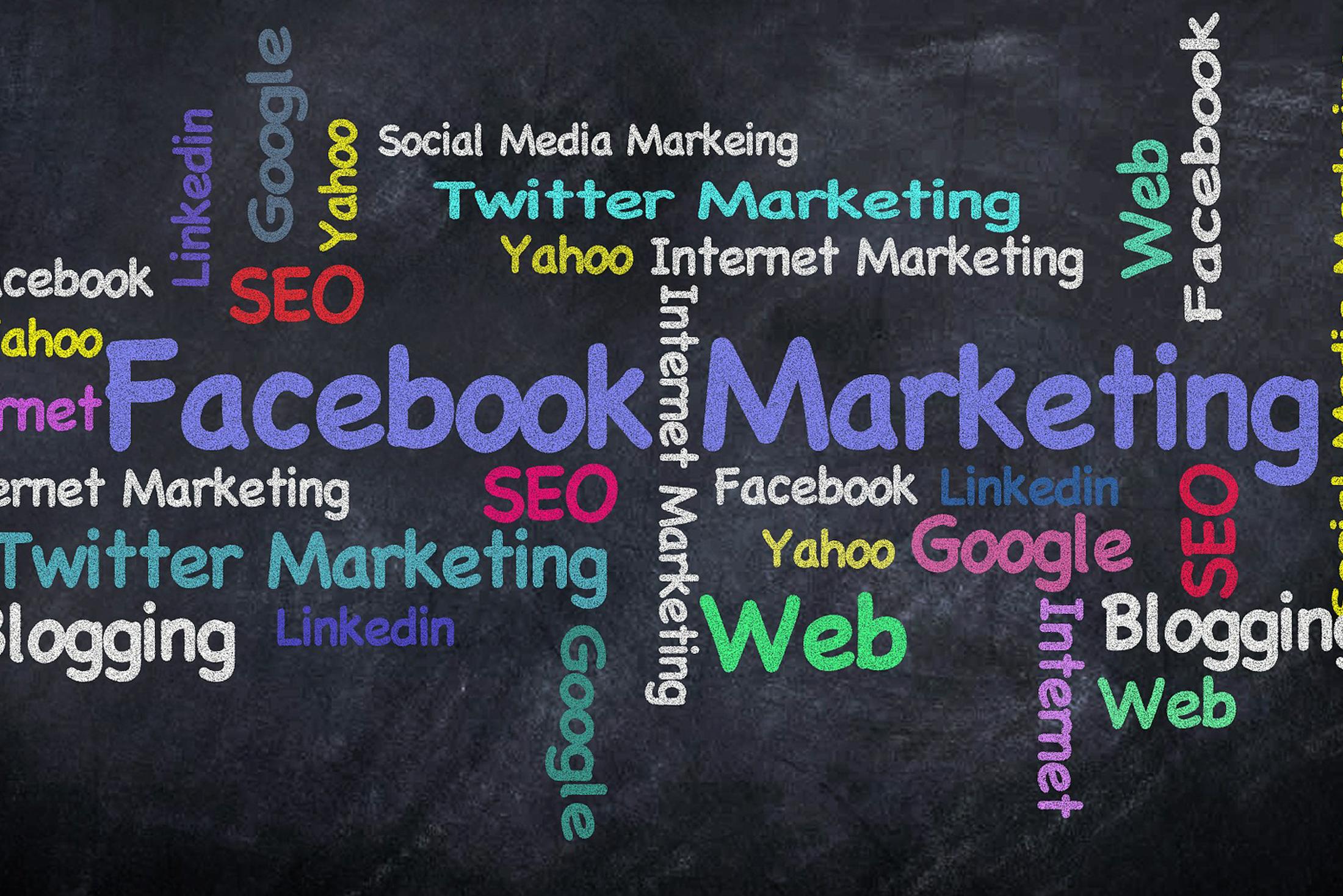 socialmedia-aufbau